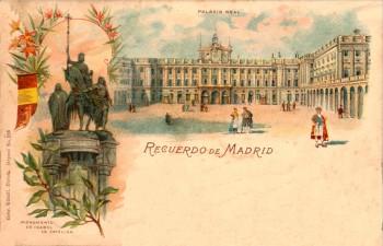 Madrid Kunzli 398
