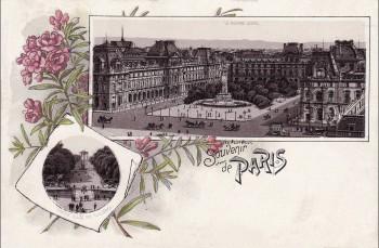 Paris-II