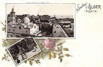 Souvenir-d'Alger
