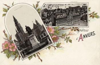 Souvenir-d'Anvers-(Belgique)