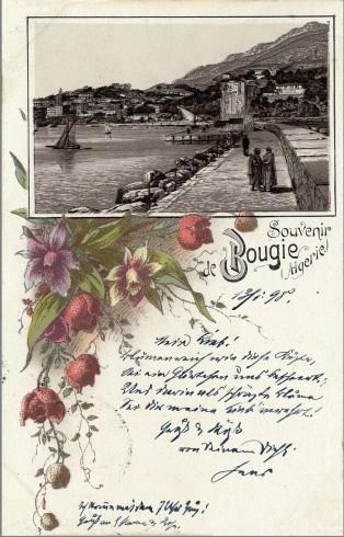 Souvenir-de-Bougie-(Algérie)