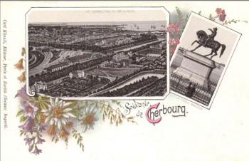 Souvenir-de-Cherbourg