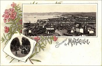 Souvenir-de-Marseille