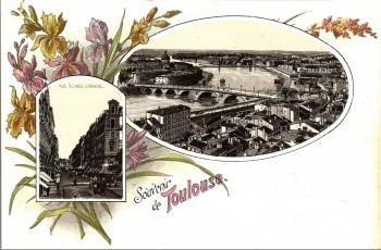 Souvenir-de-Toulouse